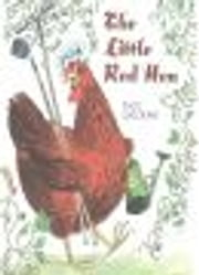 The Little Red Hen ebook by Paul Galdone