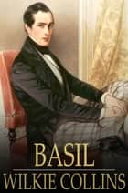 Basil ebook by Wilkie Collins