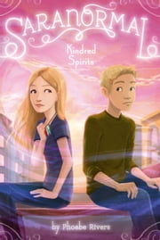 Kindred Spirits ebook by Phoebe Rivers