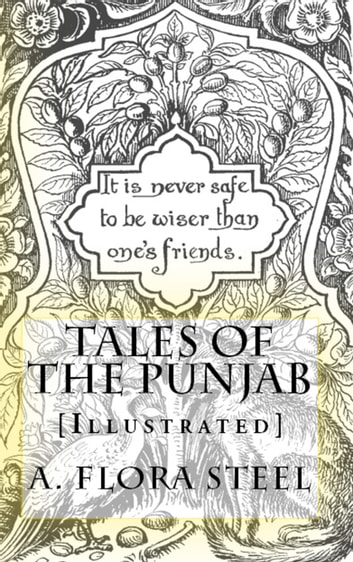 Tales of the Punjab ebook by Flora Annie Steel,R. C. Temple