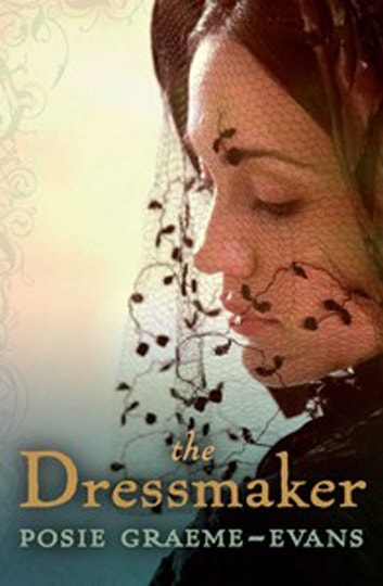 Dressmaker ebook by Posie Graeme-Evans
