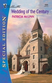 Wedding of the Century ebook by Patricia McLinn