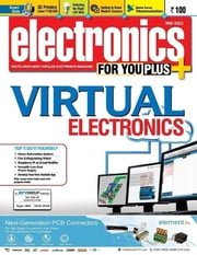 Electronics for You, May 2015 ebook by EFY Enterprises Pvt Ltd