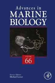 Advances in Marine Biology ebook by Lesser, Michael P.