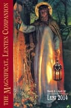 2014 Magnificat Lenten Companion ebook by Magnificat