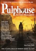 Pulphouse Fiction Magazine - Issue #2 ebook by