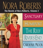 The Novels of Nora Roberts, Volume 2 eBook by Nora Roberts