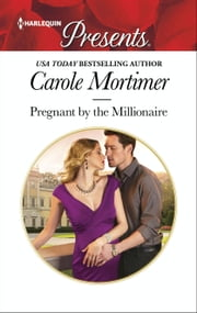 Pregnant by the Millionaire ekitaplar by Carole Mortimer