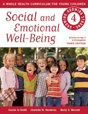 Social and Emotional Well-Being ebook by Connie Jo Smith,Charlotte M. Hendricks,Becky S. Bennett