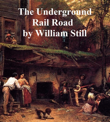 a personal recount on my escape on the underground railroad