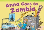 Anna Goes to Zambia ebook by Sharon Callen