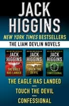 The Liam Devlin Novels ebook by Jack Higgins