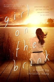 Girl on the Brink ebook by Christina Hoag