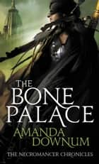 The Bone Palace ebook by Amanda Downum