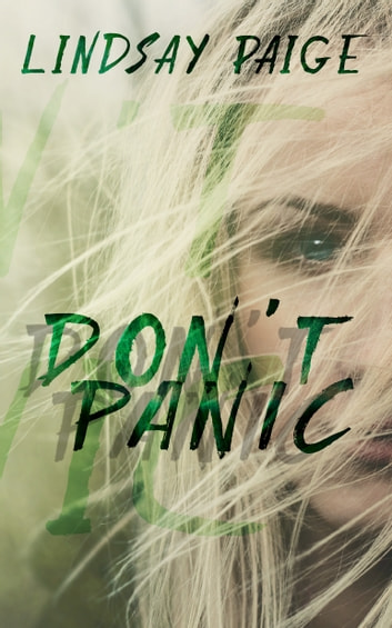 Don't Panic ebook by Lindsay Paige