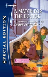 A Match for the Doctor ebook by Marie Ferrarella