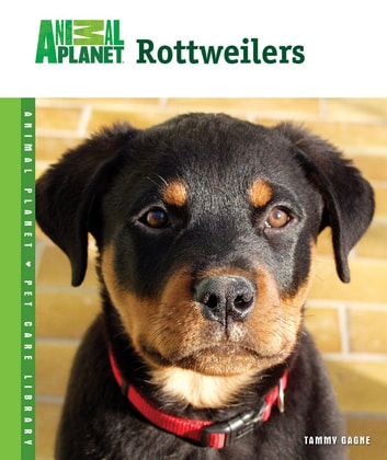 Rottweilers ebook by Tammy Gagne