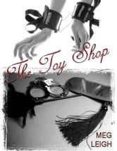 The Toy Shop ebook by Meg Leigh