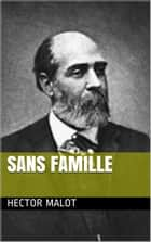 HECTOR MALOT Sans famille eBook by HECTOR MALOT