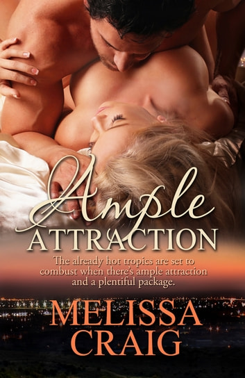 Ample Attraction ebook by Melissa Craig