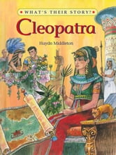 Cleopatra ebook by Middleton, Haydn
