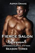 Fierce Salon Season Three Repeat ebook by Aspen Drake