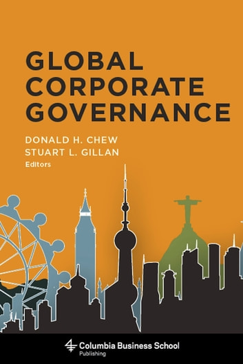 Global Corporate Governance ebook by