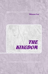The Kingdom ebook by Witness Lee