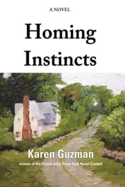 Homing Instincts ebook by Karen Guzman