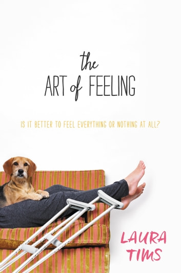 The Art of Feeling ebook by Laura Tims