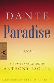 Paradise ebook by Dante,Anthony Esolen,Gustave Dore