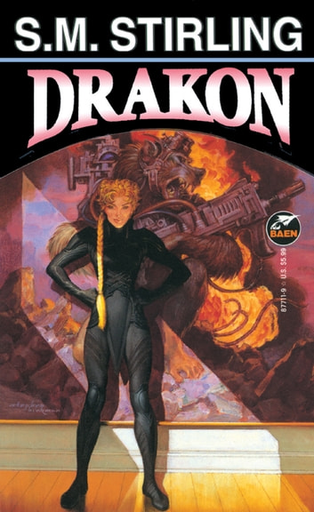Drakon ebook by S. M. Stirling