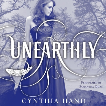 Unearthly audiobook by Cynthia Hand