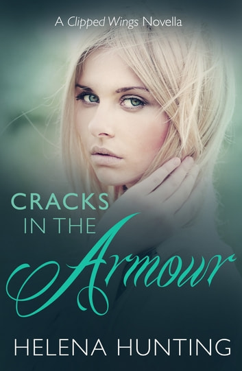 Cracks in the Armour ebook by Helena Hunting