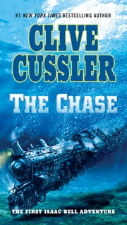 The Chase ebook by Clive Cussler