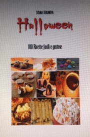 Ricette Halloween ebook by tiziana terranova