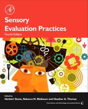 Sensory Evaluation Practices ebook by Herbert Stone,Rebecca Bleibaum,Heather A. Thomas