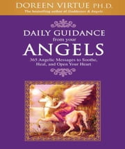 Daily Guidance from Your Angels ebook by Doreen Virtue