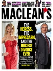 Maclean's - Issue# 16 - Rogers Publishing magazine