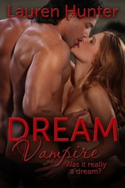 Dream Vampire ebook by Lynda Hilburn