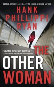 The Other Woman ebook by Hank Phillippi Ryan