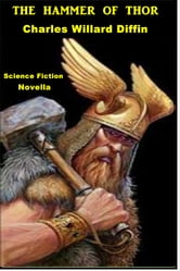 The Hammer of Thor ebook by Charles Willard Diffin