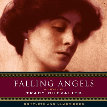 Falling Angels audiobook by Tracy Chevalier