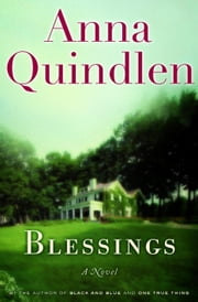 Blessings ebook by Anna Quindlen
