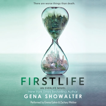 Firstlife audiobook by Gena Showalter