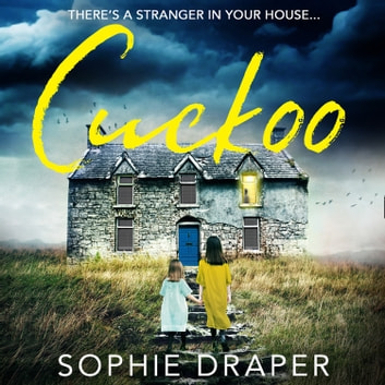 Cuckoo audiobook by Sophie Draper
