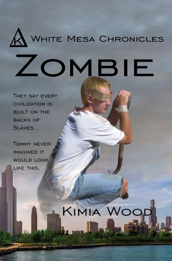 Zombie ebook by Kimia Wood