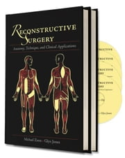 Reconstructive Surgery: Anatomy, Technique, and Clinical Application ebook by Zenn, Michael