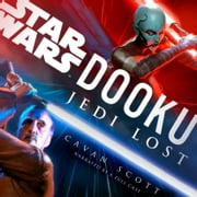 Dooku: Jedi Lost (Star Wars) audiobook by Cavan Scott