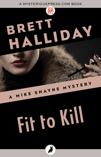 Fit to Kill ebook by Brett Halliday